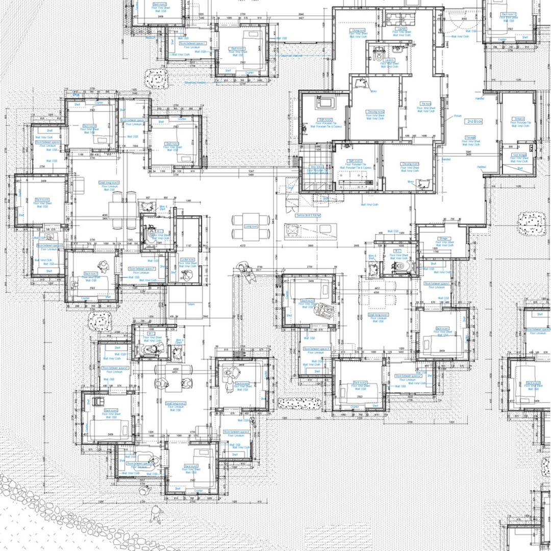 风之雅养老院-医院设计_医院建筑设计_医院规划设计